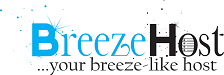 breeze Host Logo