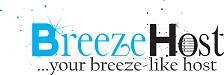 breeze Host Logo